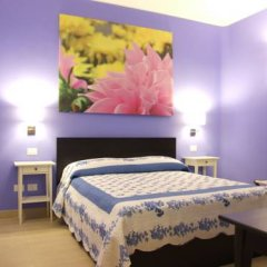 Отель B&B Neapolis 3* Стандартный номер фото 15