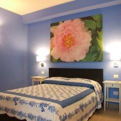 Отель B&B Neapolis 3* Стандартный номер фото 17
