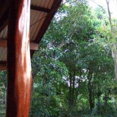 Отель Jungle House at Siboya Bungalows Бунгало с различными типами кроватей фото 9