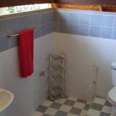 Отель Jungle House at Siboya Bungalows Бунгало с различными типами кроватей фото 2