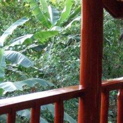 Отель Jungle House at Siboya Bungalows Бунгало с различными типами кроватей фото 6