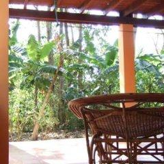Отель Jungle House at Siboya Bungalows Бунгало с различными типами кроватей фото 3