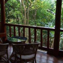 Отель Jungle House at Siboya Bungalows Бунгало с различными типами кроватей фото 7