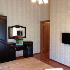 Гостиница Экодом Сочи 3* Люкс с различными типами кроватей фото 6