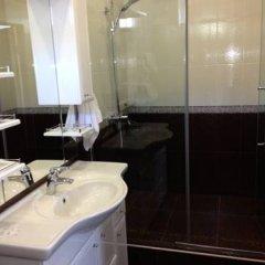 Гостиница Экодом Сочи 3* Люкс с различными типами кроватей фото 4