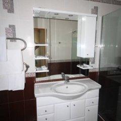 Гостиница Экодом Сочи 3* Люкс с различными типами кроватей фото 8