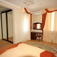 Гостиница Экодом Сочи 3* Люкс с различными типами кроватей фото 7