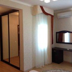 Гостиница Экодом Сочи 3* Люкс с различными типами кроватей фото 2