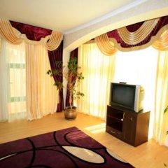 Гостиница Экодом Сочи 3* Люкс с различными типами кроватей фото 10