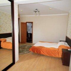 Гостиница Экодом Сочи 3* Люкс с различными типами кроватей фото 9