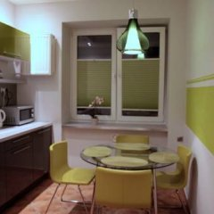 Апартаменты MKPL Apartments Студия фото 3