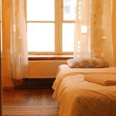 Отель Tabinoya - Tallinn's Travellers House Стандартный номер с различными типами кроватей фото 4