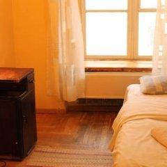 Отель Tabinoya - Tallinn's Travellers House Стандартный номер с различными типами кроватей фото 9