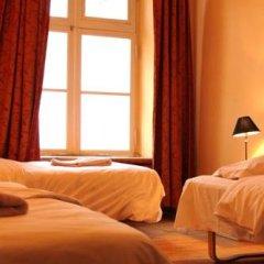 Отель Tabinoya - Tallinn's Travellers House Стандартный номер с различными типами кроватей фото 10