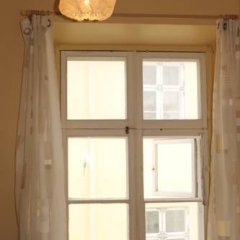 Отель Tabinoya - Tallinn's Travellers House Стандартный номер с различными типами кроватей фото 13