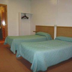 Отель Hostal El Rincon Стандартный номер фото 13