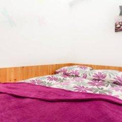 Отель Sunflower Budapest Апартаменты с различными типами кроватей фото 13
