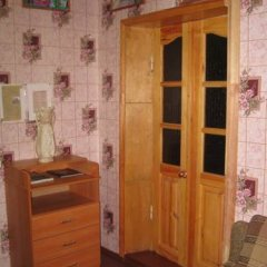 Гостиница Guest House Varvarinskiy Стандартный номер с различными типами кроватей фото 4