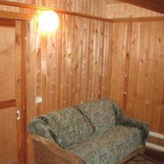 Гостиница Guest House Varvarinskiy Стандартный номер с двуспальной кроватью (общая ванная комната) фото 16