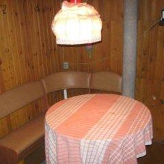 Гостиница Guest House Varvarinskiy Коттедж с различными типами кроватей фото 5