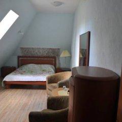Мини-отель Ривьера 2* Стандартный номер с разными типами кроватей фото 2