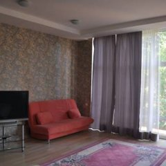 Мини-отель Ривьера 2* Стандартный номер с разными типами кроватей