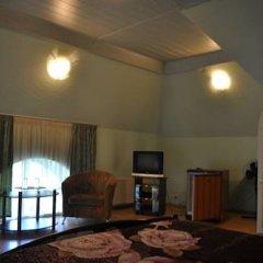 Мини-отель Ривьера 2* Стандартный номер с разными типами кроватей фото 3