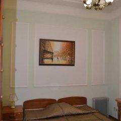 Гостиница Омега 3* Стандартный номер с различными типами кроватей фото 12