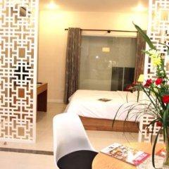 Апартаменты HAD Apartment Nguyen Dinh Chinh Апартаменты с различными типами кроватей