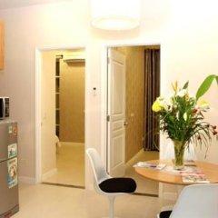 Апартаменты HAD Apartment Nguyen Dinh Chinh Апартаменты с 2 отдельными кроватями