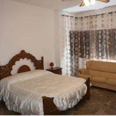 Отель Perla Di Ostia Стандартный номер фото 2