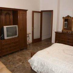 Отель Perla Di Ostia Стандартный номер
