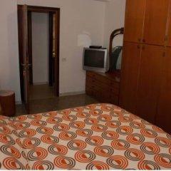 Отель Perla Di Ostia Стандартный номер фото 3