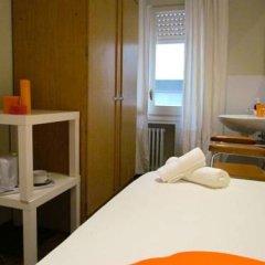 Отель Barcelona City Street Стандартный номер