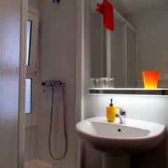 Отель Barcelona City Street Стандартный номер фото 10