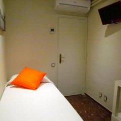 Отель Barcelona City Street Стандартный номер фото 12