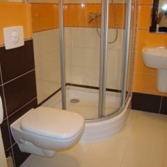 Hotel Konstancja 3* Номер Комфорт с различными типами кроватей фото 6