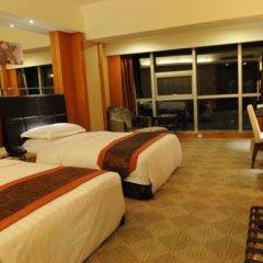 Empark Grand Hotel 4* Номер Делюкс с различными типами кроватей