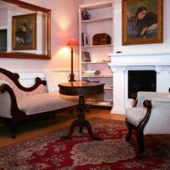 Nebozizek Hotel A Restaurant 4* Улучшенный люкс