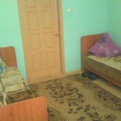 Гостевой дом Aльбион Стандартный номер с 2 отдельными кроватями (общая ванная комната)