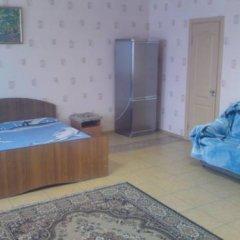 Гостевой дом Aльбион Стандартный номер с разными типами кроватей (общая ванная комната)