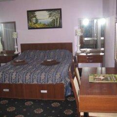 Non-stop hotel 3* Стандартный номер с двуспальной кроватью