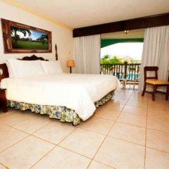 Отель Jewel Runaway Bay Beach & Golf Resort All Inclusive 4* Номер Делюкс с различными типами кроватей фото 3