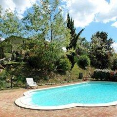 Отель Villa Casa alle Volte San Gimignano 3* Вилла с разными типами кроватей