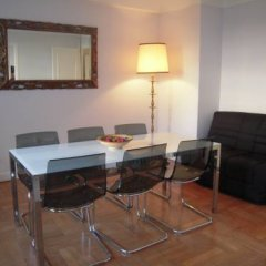 Отель Happyfew - Appartement le Bleu Rivage Апартаменты с различными типами кроватей фото 6