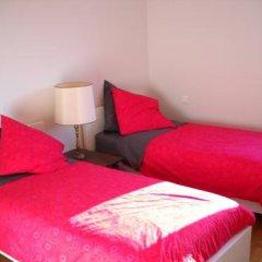 Отель Happyfew - Appartement le Bleu Rivage Апартаменты с различными типами кроватей фото 7
