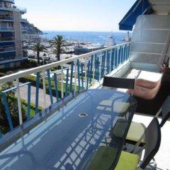 Отель Happyfew - Appartement le Bleu Rivage Апартаменты с различными типами кроватей фото 4