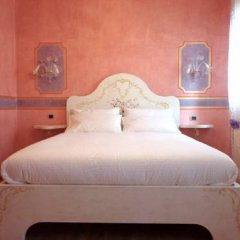 Отель Agriturismo Fondo San Benedetto Стандартный номер фото 4