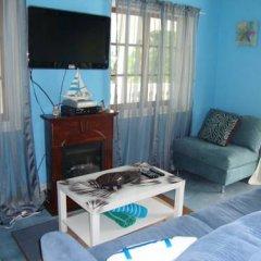Отель By The Sea Vacation Home And Villa 3* Люкс с различными типами кроватей фото 6