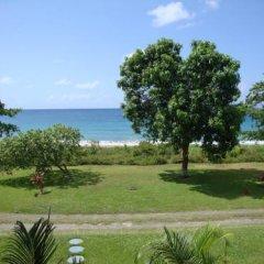 Отель By The Sea Vacation Home And Villa 3* Люкс с различными типами кроватей фото 35